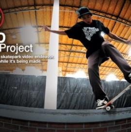 FKD Park Project - Felipe Gustavo