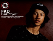 FKD PROject - Nick Tucker