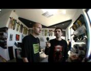 Flamingo Skateshop - wywiad z Arturem Wojtanią.