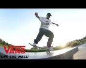 Flo Marfaing Edit | Skate | VANS