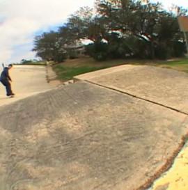 Footy Tape Fridays: Zack Kuehne
