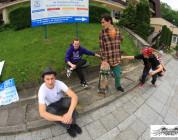 Fotorelacja z Limanowa Skate Jam