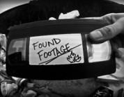 Found Footage | Quarter Pipe