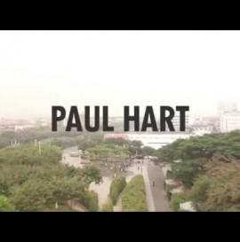 FP INSOLES : COMMUNIST WONDERLAND EP 1 PAUL HART FULL PART Skateboarding