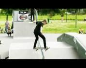 Fragment - Northpark Skateboard Session - Czechowice-Dziedzice