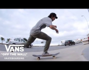 Franco Morales - Welcome to the team | Skate | VANS