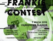 Frankie Contest - Ząbkowice Śląskie.