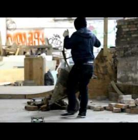Freedom Skatepark TV X/2012