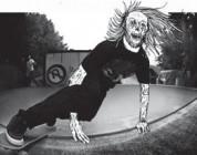 FRENCH - death metal&art work