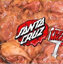 Fresh Meat - Santa Cruz Video