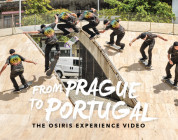 From Prague To Portugal: The Osiris Experience