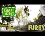 Furby Ride or Die - Shake Junt