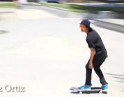 Gatorade Ambush Tour Vancouver with Chaz Ortiz