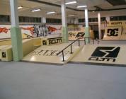Gdański Freedom Skatepark zamknięty do odwołania!!!