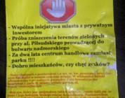 Gdynia - ważne info w sprawie skateparku !!!