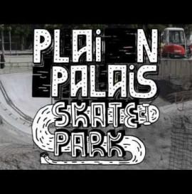 Geneva Plainpalais Skatepark 06 - 242 Shop