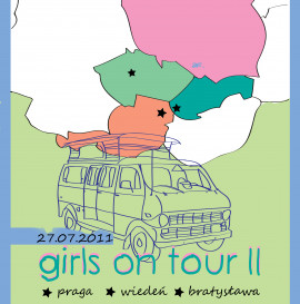Girls on tour 2
