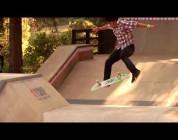 GNARLY! Jason Park 360 Hardflip