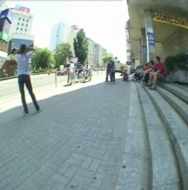 Go skate day - kolejne video