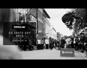Go Skateboarding Day 2015 With SUPRA in Manchester