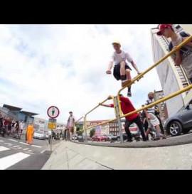 Go Skateboarding Day 2016 Katowice