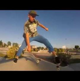 Go Skateboarding Day 2016// LESZNO
