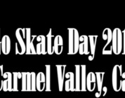 Go Skateboarding Day at Carmel Valley