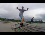 Go Skateboarding Day Gdańsk 2016 - Warenhałs