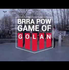 GOLAN vs PAŁKA // Półfinał Game of Golan