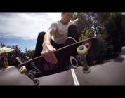 GoPro: Shaun White's Backyard Mini Ramp