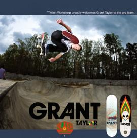 Grant Pro