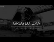 Greg Lutzka | Skateboarding is fun | Shot entirely with GoPro Cameras