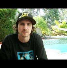 Greg Lutzka   Skating is a Way of Life