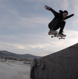 Grindbox skateshop namestovo trip