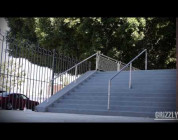 Grizzly Griptape Welcomes Dashawn Jordan