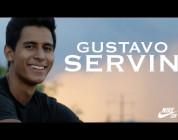 Gustavo Servin | Nike SB Mexico