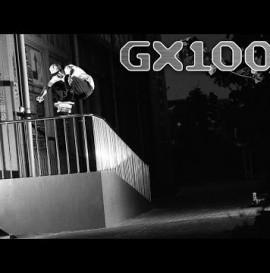 GX1000: Taiwan