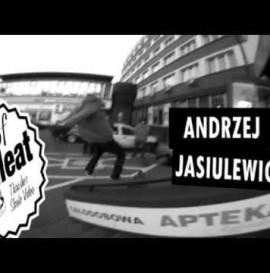 Hall Of Meat Andrzej Jasiulewicz