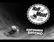 Hall of Meat: Antonius Dintcho
