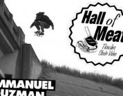 Hall Of Meat: Emmanuel Guzman