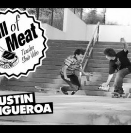 Hall Of Meat - Figgy