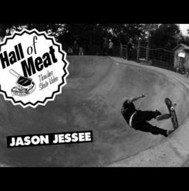 HALL OF MEAT: JASON JESSEE