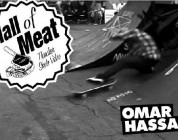 Hall of Meat - Omar Hassan