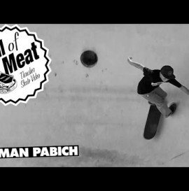 Hall Of Meat: Roman Pabich