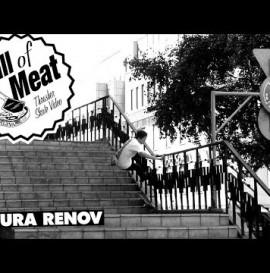 Hall Of Meat: Yura Renov