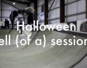 Halloween Hell Sesh at Transition