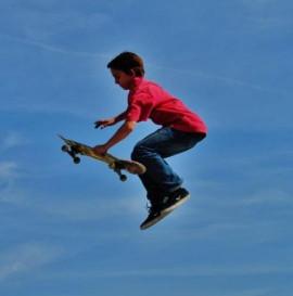 Harlem Skate Park Challenge