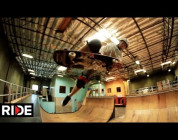 Hawk's Ramp Session Vol 1 - Trannies