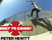 Hewitt Frontside Attack video