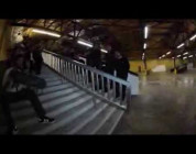 HOUSE OF HAMMERS:ALL KILLA NO FILLA FEAT. ANDREW REYNOLDS, BEAGLE,BRYAN HERMAN, AND CYRIL JACKSON